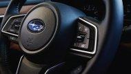 All-new Subaru Legacy 2020 มีการบังคับควบคุมมีการตอบสนองดี ฉับไวและราบรื่น รวมถึงให้การขับขี่ที่เงียบสงบ แม้ในสถานการณ์ฉุกเฉินก็ยังสามารถควบคุมได้ - 5