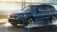 BMW X3 2019 สุดยอดรถ SUV สไตล์สปอร์ตออฟโรด  แต่ก็ไม่ได้ทิ้งความหรูหราตามแบบฉบับ BMW   - 1
