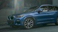 BMW X3 2019 มีให้เลือกทั้งหมด 3 รุ่น คือ 2019  รุ่น sDrive30i, รุ่น xDrive30i และ รุ่น M40i BMW - 13