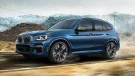 ราคา BMW X3 2019 เริ่มต้นที่ $ 41,000 - 14
