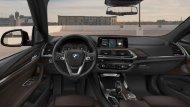 BMW X3 2019 มาพร้อมกับเทคโนโลยีและฟังก์ชั่นการใช้งานที่ทันสมัยสามารถสั่งการได้ด้วยเสียง  - 5