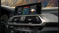 BMW X3 2019 มาพร้อมกับเครื่องยนต์ TwinPower Turbo อินไลน์ 4 สูบ ขนาด  2.0 ลิตร และ TwinPower Turbo อินไลน์ 6 สูบ ขนาด  3.0 ลิตร - 7