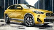 BMW X2 2019 ให้คุณสัมผัสได้ถึงพลังที่เหนือการควบคุม - 1