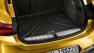 เบาะนั่งตอนหลังสามารถปรับได้แบบ 40:20:40 เพื่อเพิ่มพื้นที่ในการจัดเก็บสัมภาระรวมกับพื้นที่ด้านหลังรถได้มากถึง 1,355 ลิตร    - 12