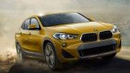 BMW X2 2019  มาพร้อมกับเครื่องยนต์เบนซินขนาด TwinPower Turbo ขนาด 2,000 cc. แบบ 4 สูบ - 13