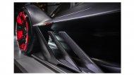 มันอาจน่าทึ่งสำหรับคนธรรมดาทั่วไปที่ต้องผ่อนอีโคคาร์อย่างน้อย 4 ปี มากว่า Lamborghini Unico ไฮเปอร์คาร์ ไฮบริด ราคาอย่างโหดขนาดนี้ จะขายง่าย ขายดาย และขายหมดตั้งแต่เดือนกรกฎาคม 2561 ก่อนการเปิดตัวอย่างเป็นทางการช่วงกันยาปีนี้เสียอีก - 6