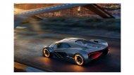 โดยสื่อต่างประเทศคาดกันว่ารถไฮเปอร์คาร์ ไฮบริด ของ Lamborghini คันดังกล่าวจะใช้ชื่อ Lamborghini Unico (แปลว่า Only One) ค่อนข้างแน่นอน - 3