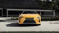 Lexus LC 500 2019 รุ่น Inspiration Series มาพร้อมตัวถังสีเหลือง - 10