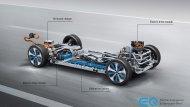 ซึ่งมากพอที่จะย้าย Mercedes-Benz EQC จากจุดหยุดนิ่งไปถึงความเร็ว 100 กม./ชม. ได้ภายใน 5.1 วินาที ส่วนความเร็วสูงสุดถูกจำกัดไว้แค่ 180 กม./ชม ตามมาตรฐานการทดสอบของ NEDC - 8