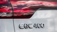 รหัสเครื่องยนต์  EQC 400 4MATIC ให้กำลังรวมกันสูงสุด 408 แรงม้า และแรงบิดสูงสุด 765 นิวตันเมตร - 7