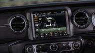 เทคโนโลยี Drive Assitant ตรวจสอบระบบขับเคลื่อน 4 WD - 5