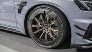 ล้ออัลลอยด์ชนิดพิเศษจาก Audi  - 9