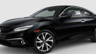 HONDA CIVIC COUPE 2019 เป็นรถยนต์สปอร์ต 2 ประตู 5 ที่นั่ง ให้อารมณ์ของรถสปอร์ตในทุกมุมมอง - 9