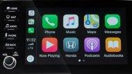 HONDA CIVIC COUPE 2019 มาพร้อมกับแอปพลิเคชั่นและฟังก์ชั่นการใช้งานที่ทันสมัยสามารถเชื่อต่อได้ทั้งระบบ iOS และระบบ Android แสดงผลผ่านหน้าจอระบบสัมผัสขนาด 7 นิ้ว - 5