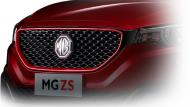 เพิ่มความสวยหรู โฉบเฉี่ยว สไตล์สปอร์ตให้กับ NEW MG ZS ด้วย FRONT GARNISH ชุดครอบกระจังหน้าสีแดง  - 3