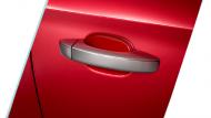 CHROME DOOR HANDLE ชุดครอบมือจับประตูโครเมียม ช่วยปกป้องรอยขีดข่วนจากการสัมผัส และก็ยังเป็นการเพิ่มความหรูหราให้กับ NEW MG ZS ที่ได้รับการออกแบบด้วยวัสดุคุณภาพดีมาตรฐาน MG - 8
