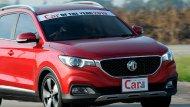 รถยนต์ New-MG-ZS ได้รับรางวัล BEST SUV UNDER 1,600 c.c.   - 8