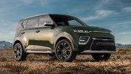All-new Kia Soul 2020 รถครอสโอเวอร์ขนาดซับคอมแพกต์จากเกาหลี ประกาศราคาหลังเปิดตัวที่งาน Los Angeles Motor Show 2018 ปลายที่แล้ว ก่อนวางจำหน่ายภายในช่วงครึ่งแรกของปี 2019 เริ่มต้น 18,485 ดอลลาร์ (5.8 แสนบาท)  - 1