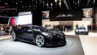 ทั้งนี้  Bugatti La Voiture Noire ถูกขายไปเรียบร้อย Bugatti ไม่ได้เปิดเผยชื่อผู้ที่ได้ครอบครองรถคันนี้ว่าเป็นใคร รวยมาจากไหน แค่ระบุว่าเป็นหนึ่งในผู้ที่หลงใหล Bugatti Type 57 SC Atlantic  เท่านั้น - 9