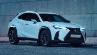 All-new Lexus UX 2019 ที่กำลังจะเปิดตัวนี้ราคาจะไม่หนีห่างจากรถ PPV รวมถึงรถซีดานญี่ปุ่นขนาดกลางตัวท็อปมากนัก - 2