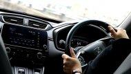 Honda Accord 2019 ติดตั้งระบบควบคุมเสถียรภาพการทรงตัวแบบ VSA และ ระบบเตือนป้ายสัญญาณจราจร Traffic Sign Recognition - 1