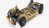 Subaru Forester 2019 ถูกติดตั้งระบบความปลอดภัยมาอย่างครบครันทั้งจากโครงสร้างตัวถังนิรภัย Subaru Global Platform ที่ช่วยปกป้องห้องโดยสารจากแรงกระแทกได้รอบทิศทาง - 10