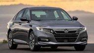 Honda Accord 2019 ติดตั้งไฟหน้าแบบ LED พร้อมไฟส่องสว่างสำหรับการขับขี่กลางวันแบบ DRL ที่สามารถให้แสงสว่างได้อย่างคมชัด - 7