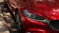 Mazda 6 2019 ได้รับการติดตั้งไฟหน้าแบบโปรเจคเตอร์ LED ประสานการทำงานร่วมกับไฟส่องสว่างกลางวันแบบ DRL - 5