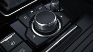 Mazda 6 2019 เพิ่มความสะดวกให้กับผู้ขับขี่ด้วยการติดตั้งแป้นควบคุมการขับขี่เอาไว้ในบริเวณเดียวกับตำแหน่งเกียร์เพื่อให้ผู้ขับขี่สามารถใช้งานได้อย่างง่ายดาย - 9