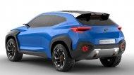 ซูบารุยังไม่เผยรายละเอียดว่ารถต้นแบบคันนี้จะถูกนำไปพัฒนาต่อเพื่อเป็นโปรดัคชั่นคาร์หรือไม่ - 8