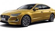 มีรูปลักษณ์คล้ายกับรถต้นแบบ Hyundai HDC-1 Le Fil Rouge ที่เปิดตัวเมื่อปี 2018 ที่ผ่านมา  - 5