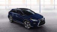 Lexus RX 450h 2019 ยนตรกรรม SUV ที่ได้รับการดีไซน์ภายนอกให้โดดเด่นตอบโจทย์การเป็นรถ Luxury Car ที่เต็มเปี่ยมไปด้วยฟังก์ชั่นอำนวยความสะดวกครบครัน - 3