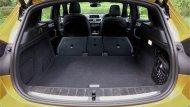 BMW X2 2019 สามารถที่จะปรับเบาะนั่งด้านหลังให้ราบไปกับพื้นห้องโดยสารได้เพื่อเพิ่มพื้นที่จัดเก็บสัมภาระ - 3