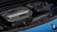 BMW X2 2019 ได้รับการติดตั้งเครื่องยนต์เบนซินรหัส B48 BMW TwinPower Turbo 4 สูบ ขนาด 2.0 ลิตร ให้กำลังสูงสุด 192 แรงม้า ที่ 5,000-6,000 รอบต่อนาที แรงบิดสูงสุด 280 นิวตัน-เมตร ที่ 1,350-4,600 รอบต่อนาที   - 8