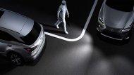Lexus RX 450h 2019 มอบความปลอดภัยให้แก่ผู้ขับขี่ในทุกเส้นทางด้วยระบบเตรียมพร้อมก่อนการชน Pre-crash Safety System พร้อมระบบควบคุมการทรงตัวของรถแบบ VSC และระบบไฟส่องสว่างด้านมุมของตัวรถ - 9