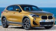 BMW X2 sDrive20i M Sport X 2019 ได้รับการดีไซน์ให้ตัวถังให้มีขนาดใหญ่มากยิ่งขึ้นส่งผลให้ภายในห้องโดยสารมีขนาดกว้างช่วยเพิ่มพื้นที่ใช้สอยได้อย่างดีเยี่ยม  - 7