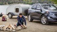 Chevrolet Equinox 2019 ถึงจะเป็นรถ SUV ขนาดเล็กแต่ก็สามารถต่อพวงลากจูงได้เช่นกัน - 2