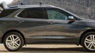 ราคา  Chevrolet Equinox 2019 เริ่มต้นที่ $ 23,800 หรือประมาณ 752,924.90 บาท (ยังไม่รวมภาษีนำเข้า) - 14