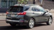 Chevrolet Equinox 2019 สวยโฉบเฉี่ยวในทุกมุมมอง - 5