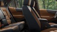 ภายในห้องโดยสาร Chevrolet Equinox 2019 กว้างขวางนั่งสบายทุกที่นั่ง สวยหรู สไตล์ปอร์ต - 8