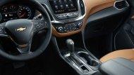 Chevrolet Equinox 2019 มาพร้อมอุปกรณ์และสิ่งอำนวยความสะดวกที่ทันสมัยมากมาย - 9
