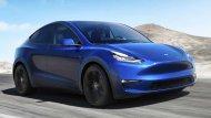 เปิดตัวเป็นที่เรียบร้อยแล้ว สำหรับ All-new Tesla Model Y 2020 รถ SUV ไฟฟ้าเพื่อจับตลาดแมสของ Tesla ด้วยราคาเริ่มต้นที่เป็นมิตรกว่า Tesla Model X และแพงกว่า Tesla Model 3 อยู่เล็กน้อย - 1