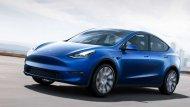 แต่ก็อย่างว่าโลกนี้ไม่มีอะไรสมบูรณ์แบบหรือดีพร้อมไปเสียทุกด้าน ดังนั้น Tesla Model Y 2020 จึงไม่หวือหวา ไม่หรูหราและมีหน้าตาเดิม ๆ - 2