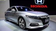 ข้ามมาที่ ค่ายดังจากญี่ปุ่น กับรถรุ่นยอดนิยมในโฉมใหม่ อย่าง All-new Honda Accord 2019 - 2