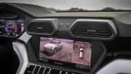 ตัวอย่างดีไซน์ภายในพร้อมเทคโนโลยีของตัวรถ - 12