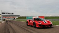ถอดรูปจาก Race Car เพื่อลงมาไล่บี้กับ Porsche 911 GT2 RS และ Lamborghini Huracan Performante - 3