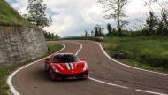 488 Pista จึงเปรียบเสมือน Ferrari 488 GTB เวอร์ชั่นรถแข่งที่กระโดดออกมาเริงร่าบนถนนได้  - 6