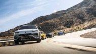 ซึ่งสมรรถนะเป็นสิ่งที่ Lamborghini ภาคภูมิใจในการนำเสนอมากที่สุด - 9