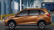 Honda BR-V 2019 ติดตั้งกระจกมองข้างพร้อมไฟเลี้ยวในตัวสีเดียวกับตัวรถสามารถปรับและพับได้ด้วยไฟฟ้า  - 13