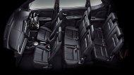 Honda BR-V 2019 เติมเต็มทุกความผ่อนคลายด้วยเบาะนั่งหุ้มด้วยหนังแท้และวัสดุหนังสังเคราะห์ โดยเบาะนั่งแถวที่ 2 สามารถพับตลบจังหวะเดียว One Motion ส่วนเบาะนั่งแถวที่ 3 พับตลบไปด้านหน้าได้ 2 จังหวะ พับแยกแบบ 50:50 และ พนักพิงปรับเอนได้ 2 ระดับ - 5